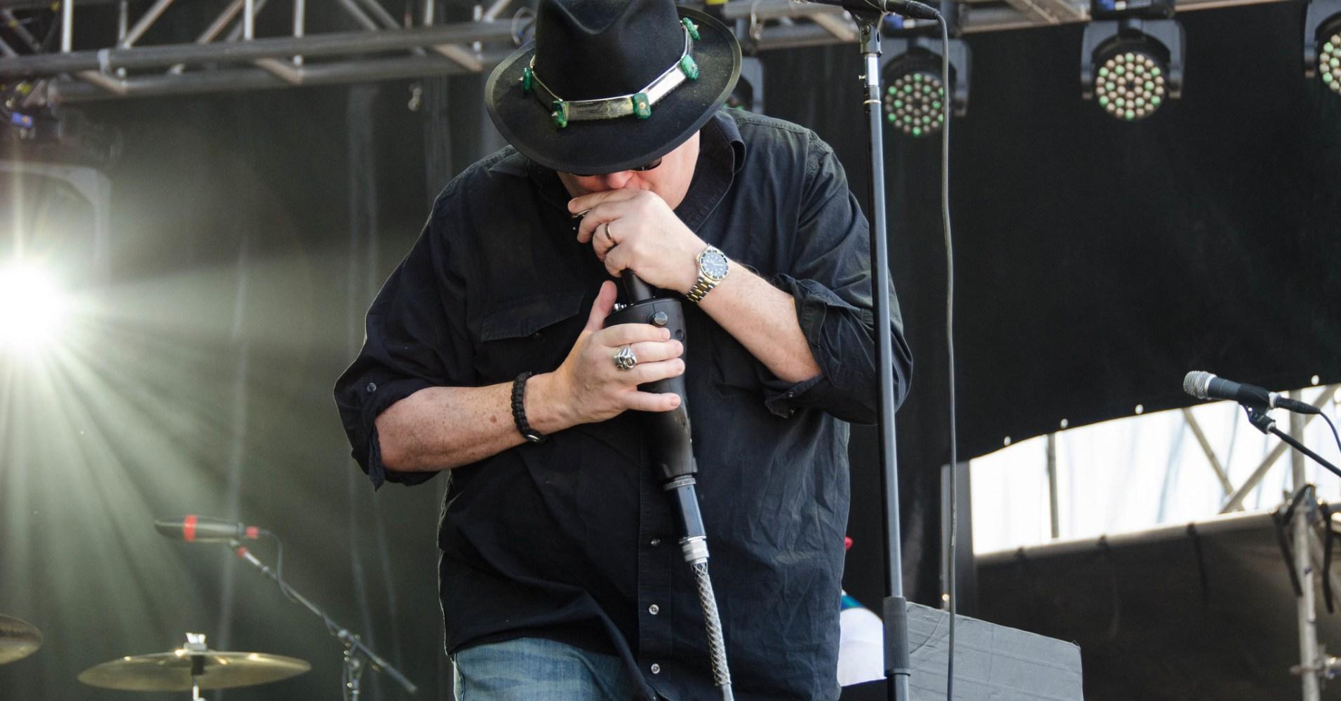 Blues Traveler - Indianapolis Motor Speedway Carb Day 5/25/18