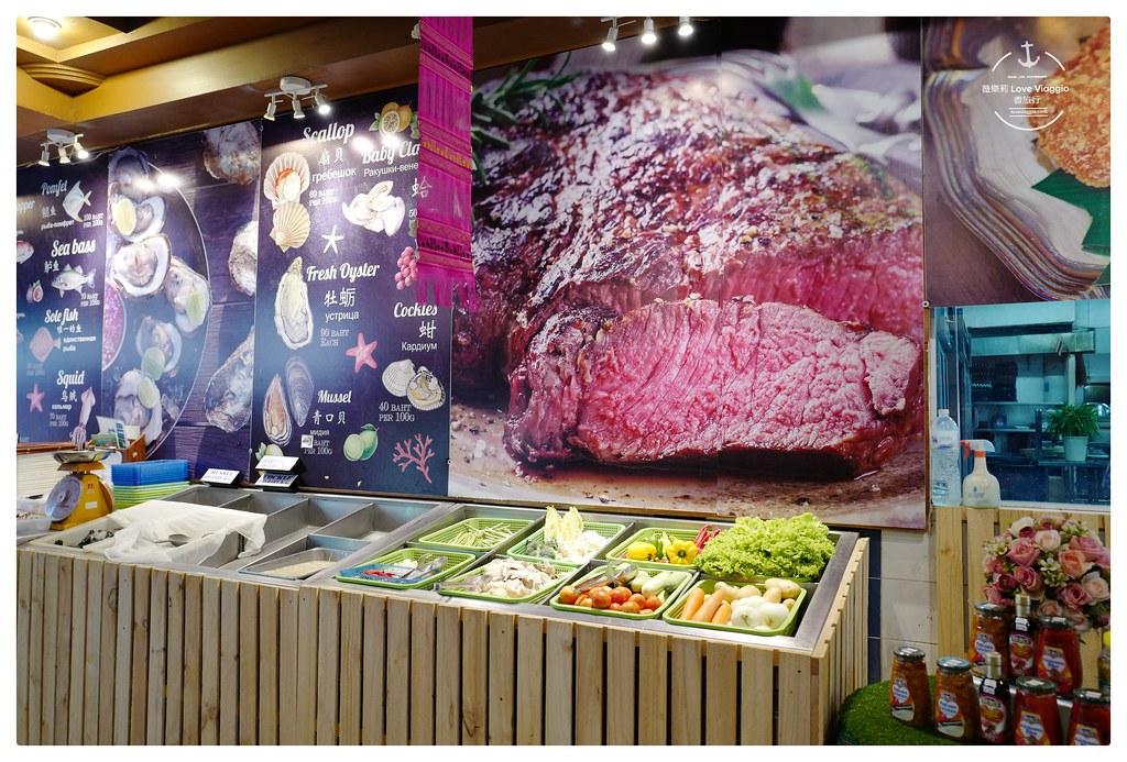 Pattaya king seafood,pattaya seafood,泰國,海景餐廳,芭達雅,芭達雅海鮮 @薇樂莉 Love Viaggio | 旅行.生活.攝影