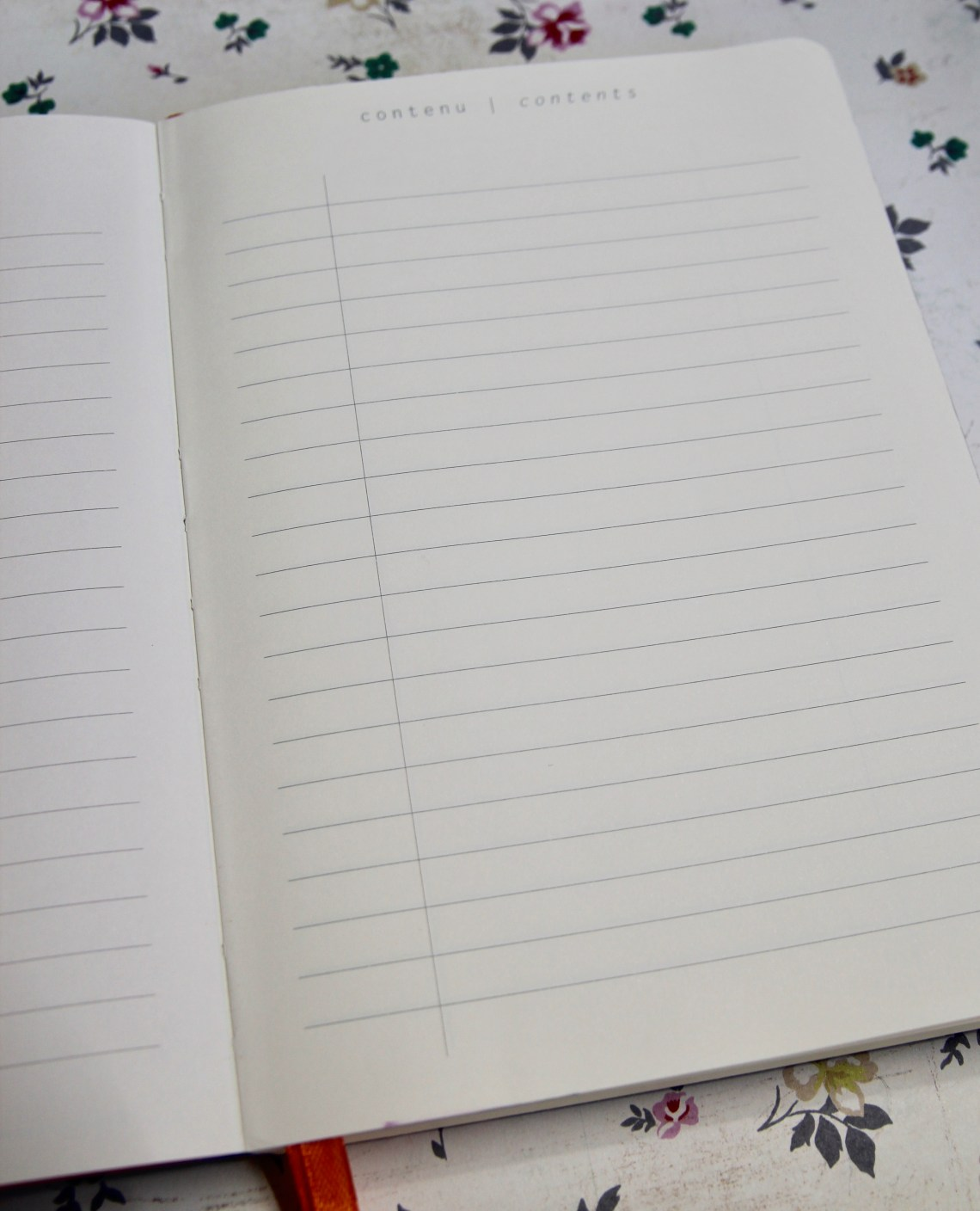 Rhodia Goalbook