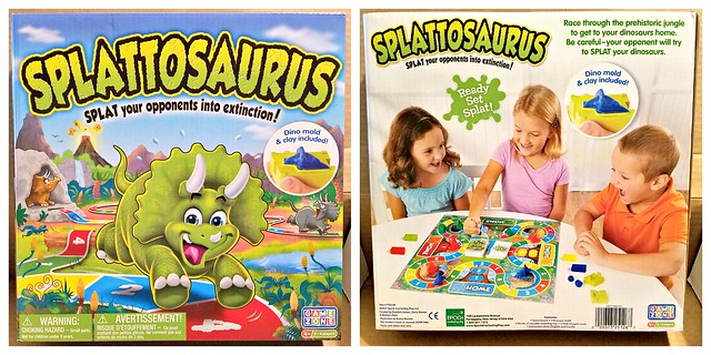 A Fun Dinosaur Stampede For Kids My Silly Little Gang
