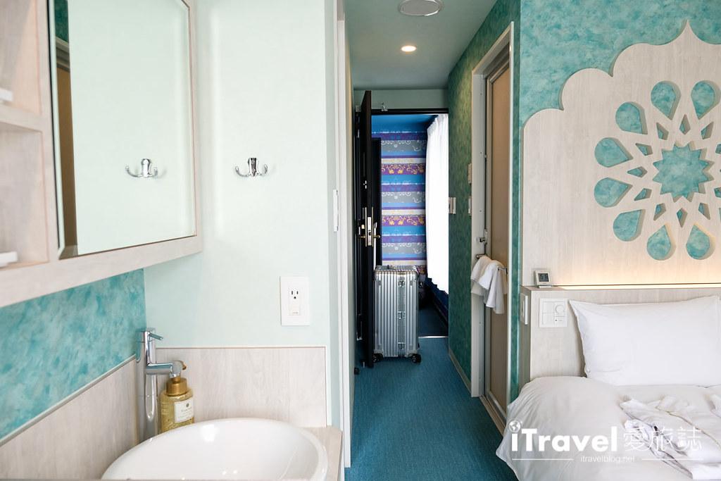 Hotel Wing International Select Hakata Ekimae (38)
