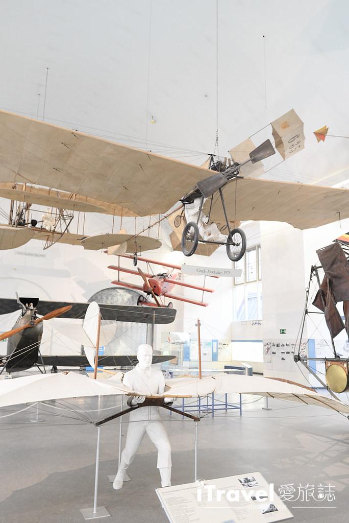 慕尼黑景點推薦 德意志博物館 Deutsches Museum (35)
