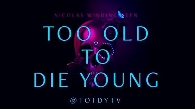 Trop vieux pour mourir jeune affiche