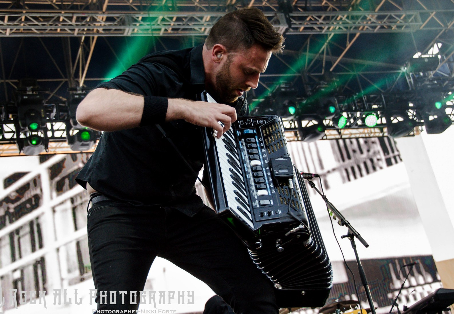 Dropkick Murphys - Bunbury Music Festival 2018