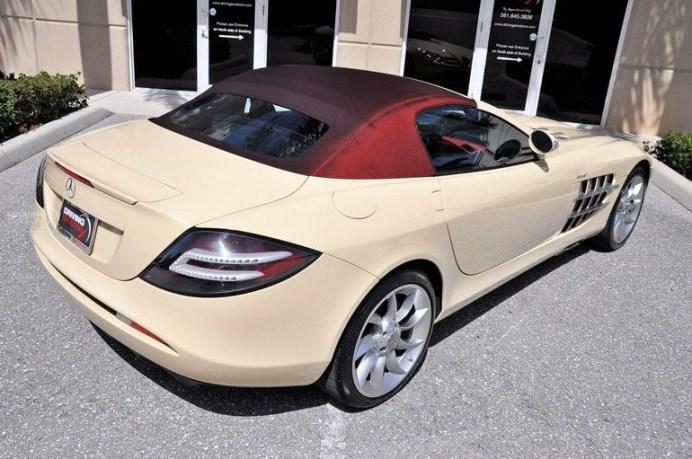 SLR-McLaren (2)