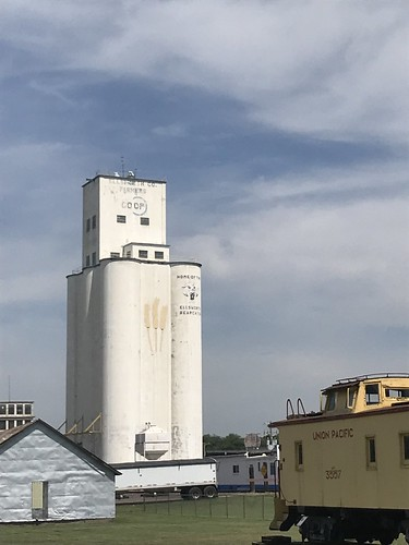 Ellsworth Elevator