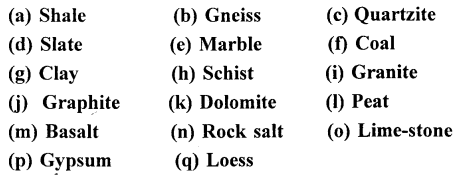 icse-solutions-for-class-9-geography-rocks 16
