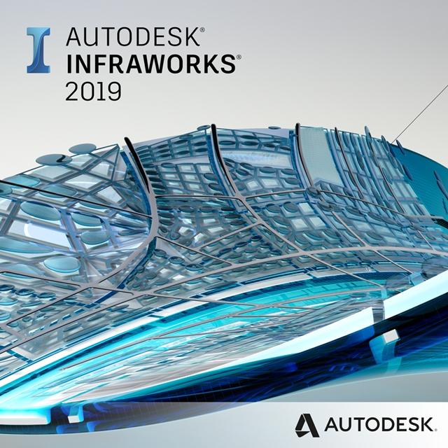 Autodesk InfraWorks 2019.0.2 x64 full crack