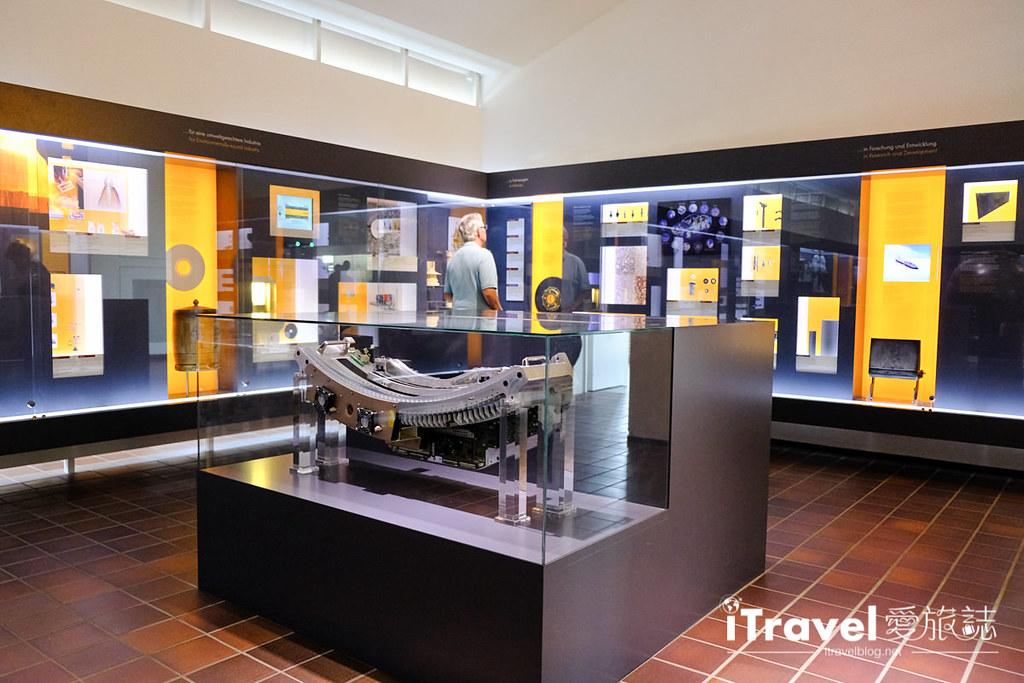 慕尼黑景點推薦 德意志博物館 Deutsches Museum (48)