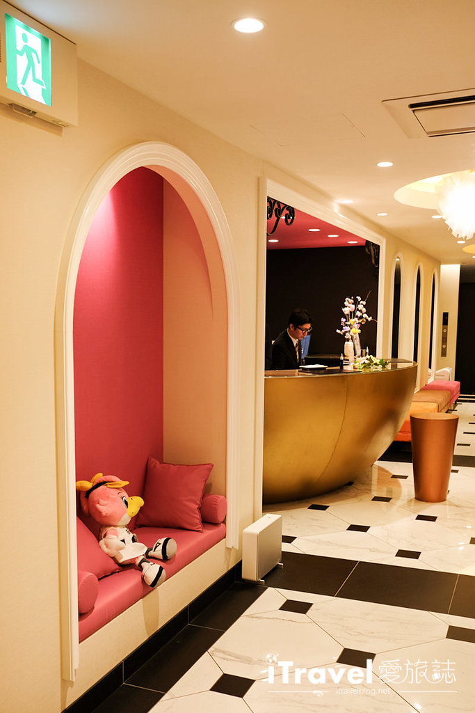 Hotel Wing International Select Hakata Ekimae (8)