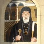 البابا ديمتريوس الثاني البطريرك 111 - المرقسية القديمة بالأزبكية