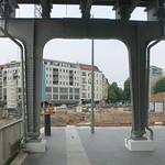 Ostkreuz: Brademannbrücke