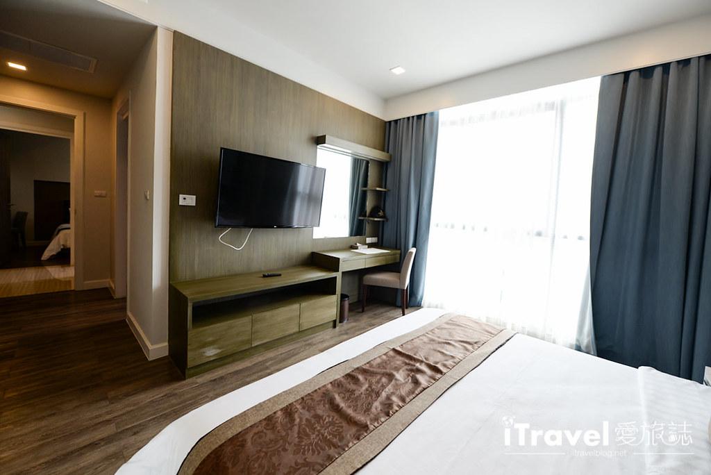 曼谷阿斯普拉39號飯店 Aspira Parc 39 (34)