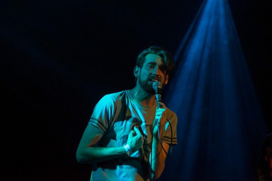Barney Gombo - Lunario del Auditorio Nacional - Tolidos (2)