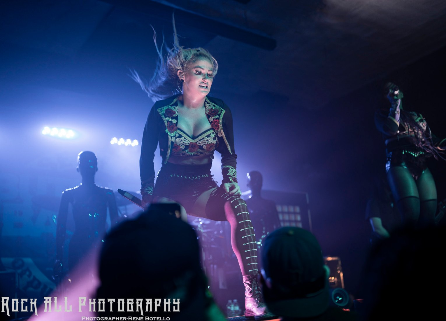 Butcher Babies May 30 2018-38