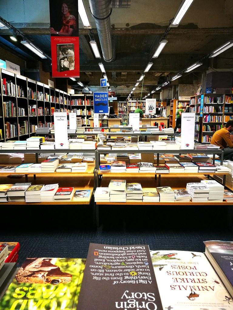 donner_bookstore_rotterdam
