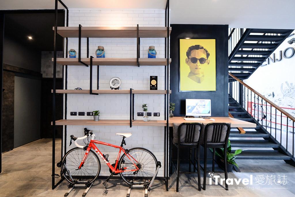 素坤逸路X2活力飯店 X2 Vibe Bangkok Sukhumvit (51)