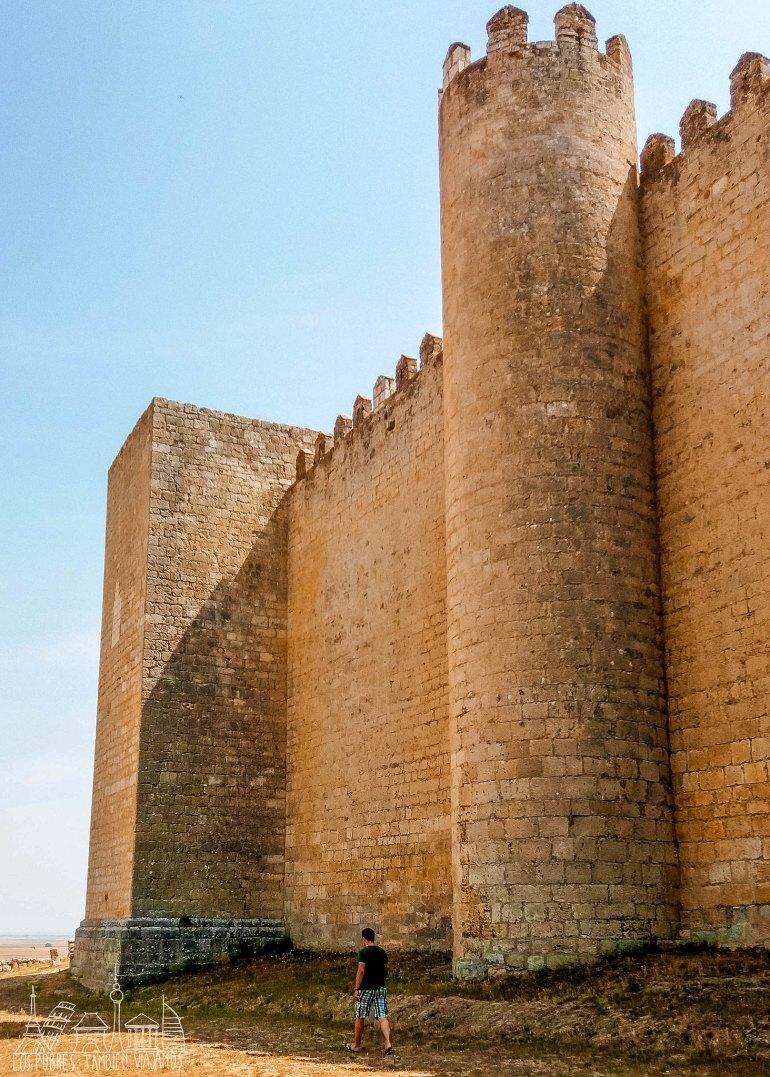 Castillos de Valladolid
