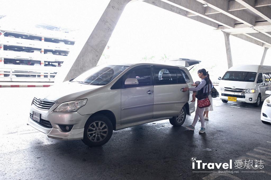 曼谷機場接送 (25)