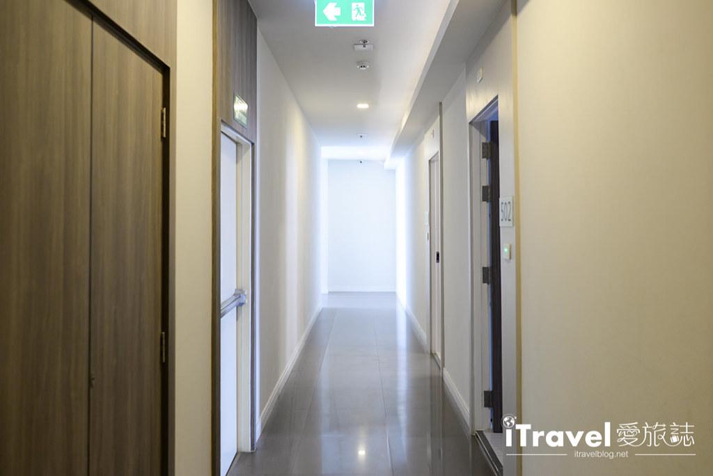 曼谷阿斯普拉39號飯店 Aspira Parc 39 (8)