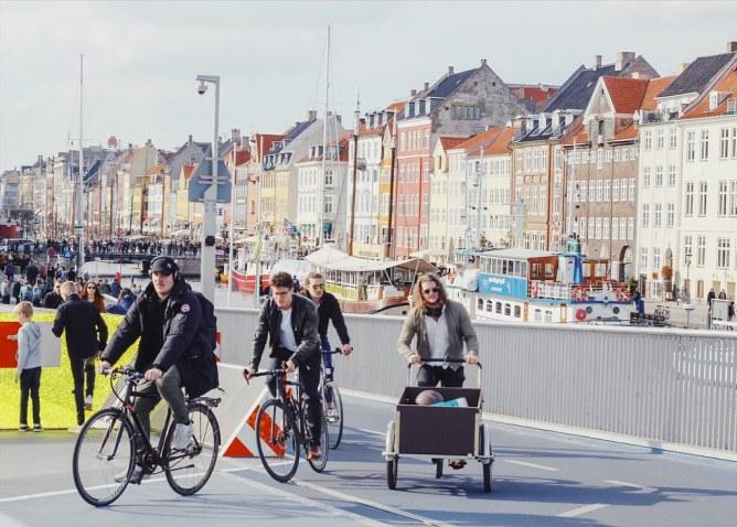 Euroopan kaupunkilomat