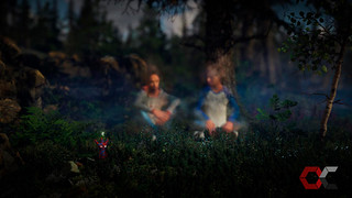 unravel-two-review-9-overcluster