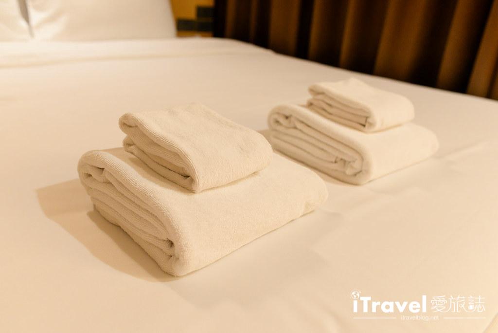 曼谷澤尼克飯店 ZENNIQ Hotel (19)