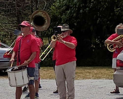 Samish Island Marching Band-005