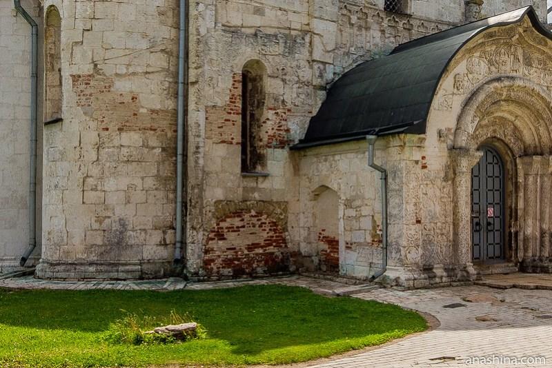 Георгиевский собор, Юрьев-Польский