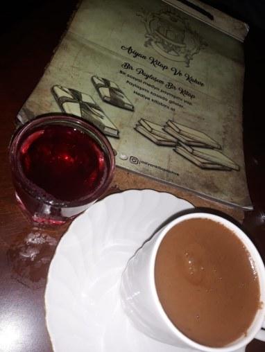 kahvee