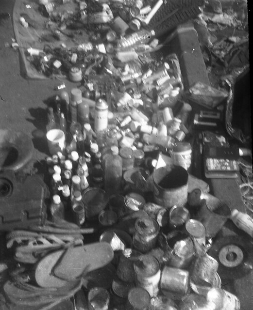 Junk for Sale