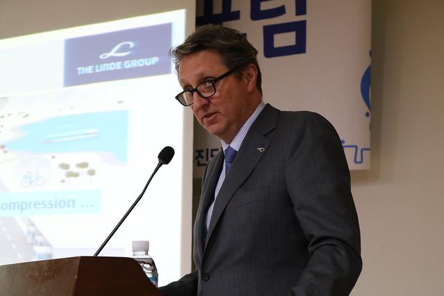International Hydrogen Energy Forum, Seoul, Korea