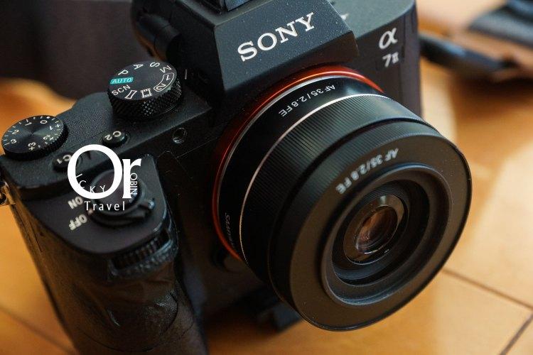 攝影鏡頭評測|三陽光學 SAMYANG AF 35mm F2.8 FE 解析,平價大光圈鏡頭,支援 Sony E接環自動對焦