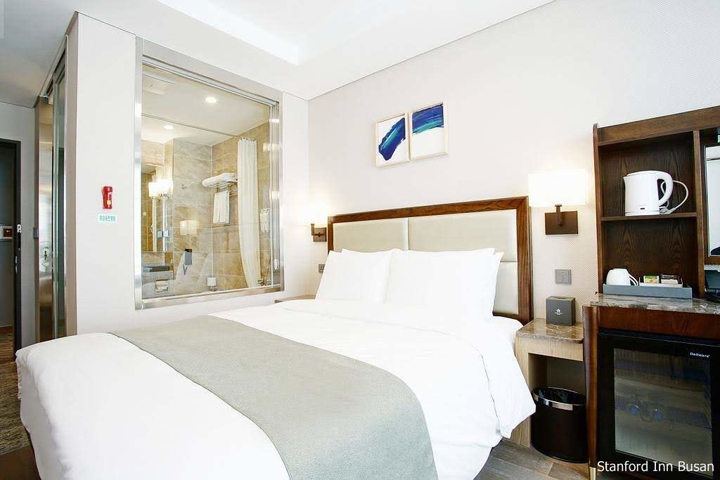 Top Busan Nampo Star Hotels