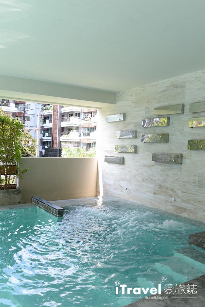 素坤逸路X2活力飯店 X2 Vibe Bangkok Sukhumvit (76)