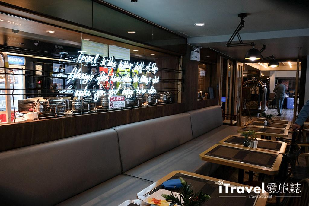 曼谷水門文斯飯店 Vince Hotel Pratunam (62)