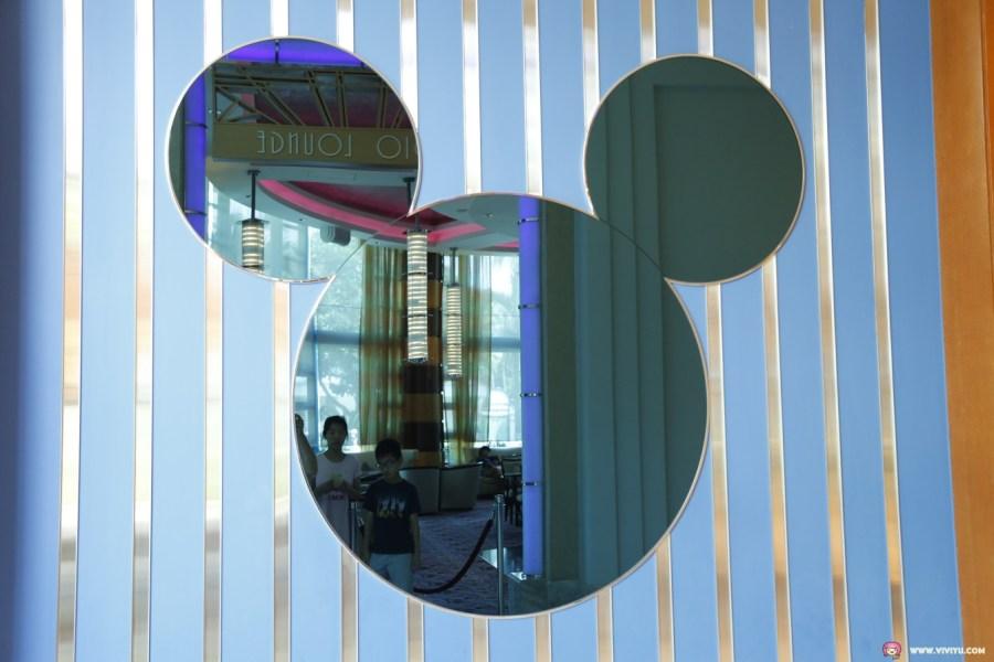 優先入場證,商品優惠券,米奇,米尼,自助晚餐優惠券,迪士尼人偶吃早餐,迪士尼好萊塢酒店,香港住宿,高飛 @VIVIYU小世界