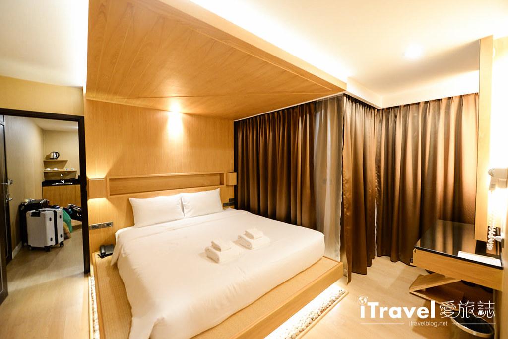 曼谷澤尼克飯店 ZENNIQ Hotel (16)