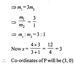 Selina Concise Mathematics Class 10 ICSE Solutions Chapter 13 Section and Mid-Point Formula Ex 13C 6.2