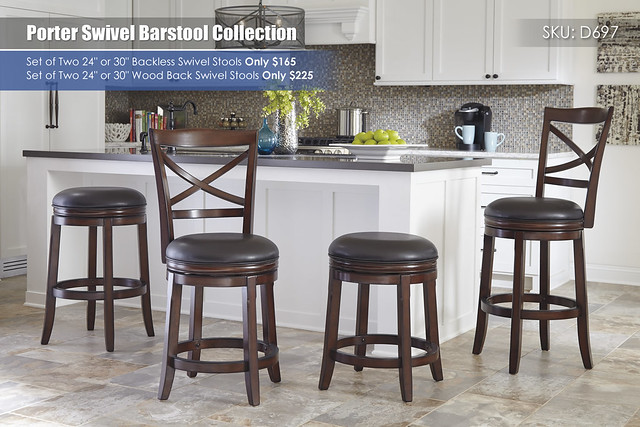 Porter Swivel Barstool Collection_D697-324-330-424-430