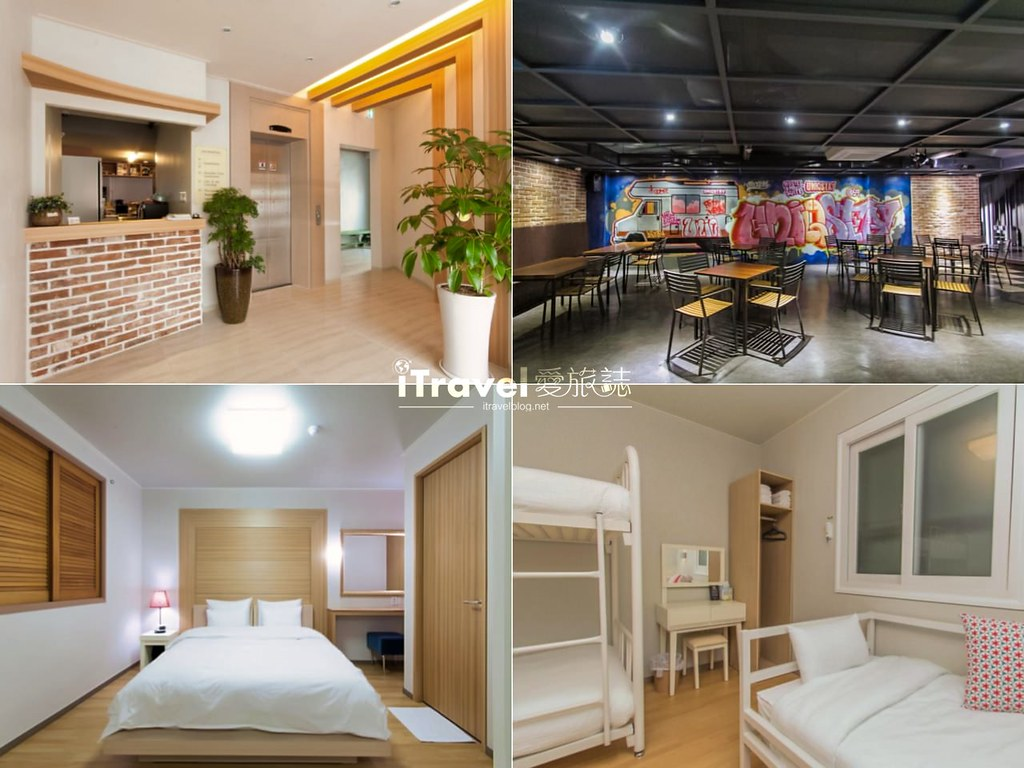 Uniqstay Bed & Breakfast 2