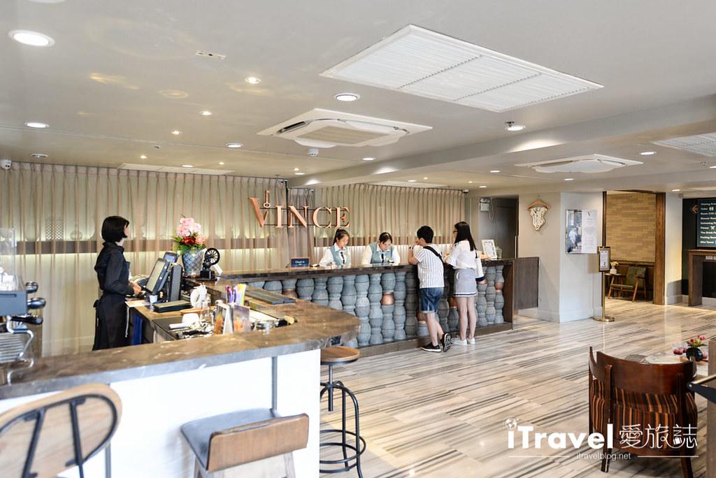 曼谷水門文斯飯店 Vince Hotel Pratunam (3)