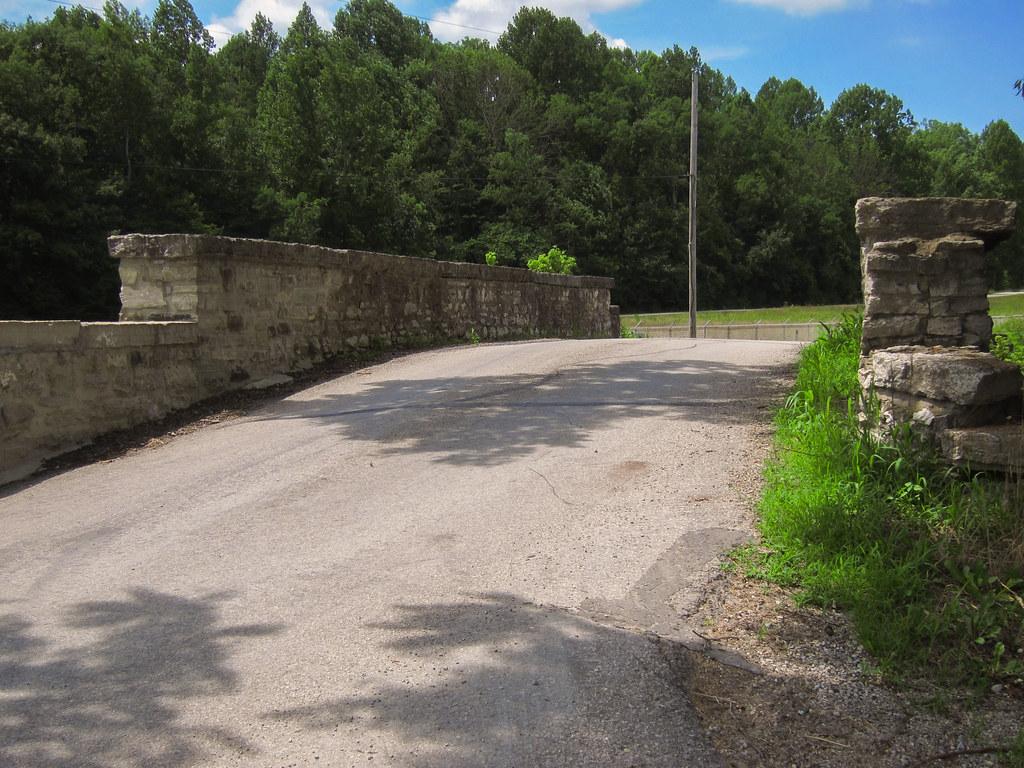 Shepard Bridge