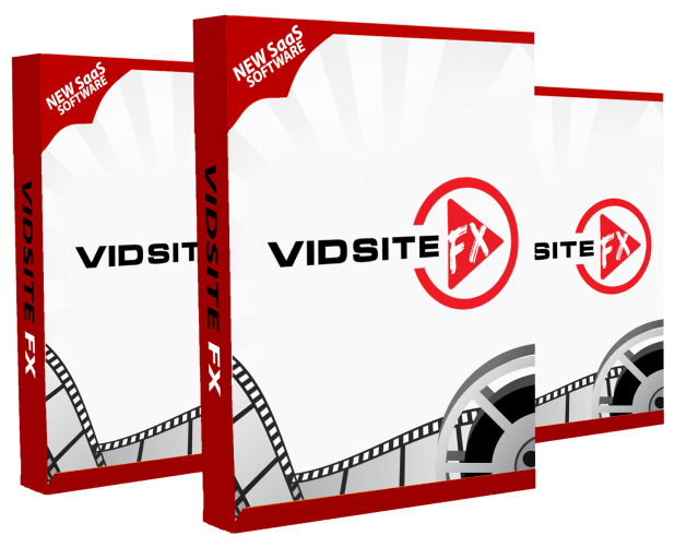 VidSite FX Review