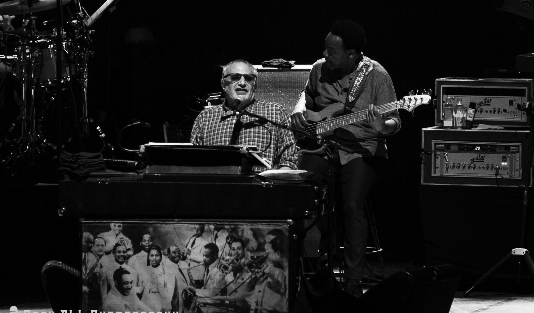 Steely Dan - Riverbend Music Center Cincinnati, OH - 6/27/18