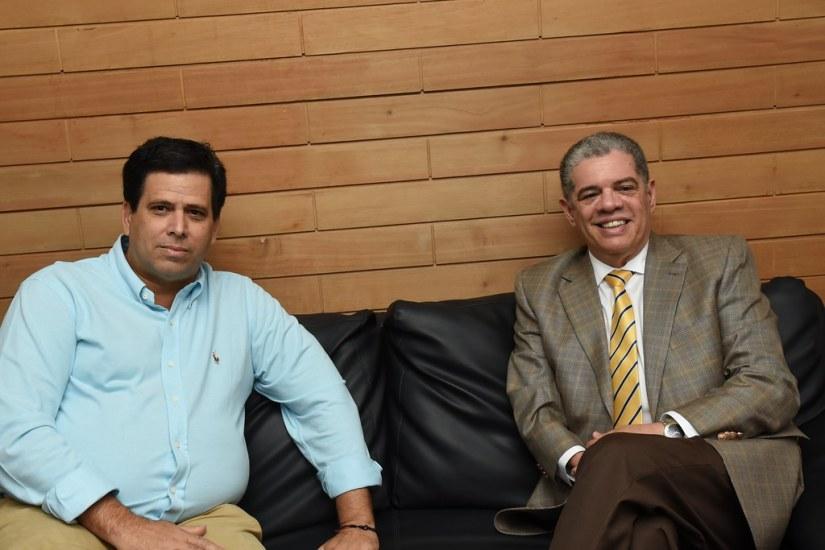 Visita Oficina Waldito Musa en MusaVision 17 junio 2018