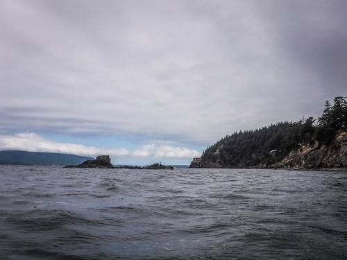 Solstice Selfie Paddle on Bellingham Bay-24