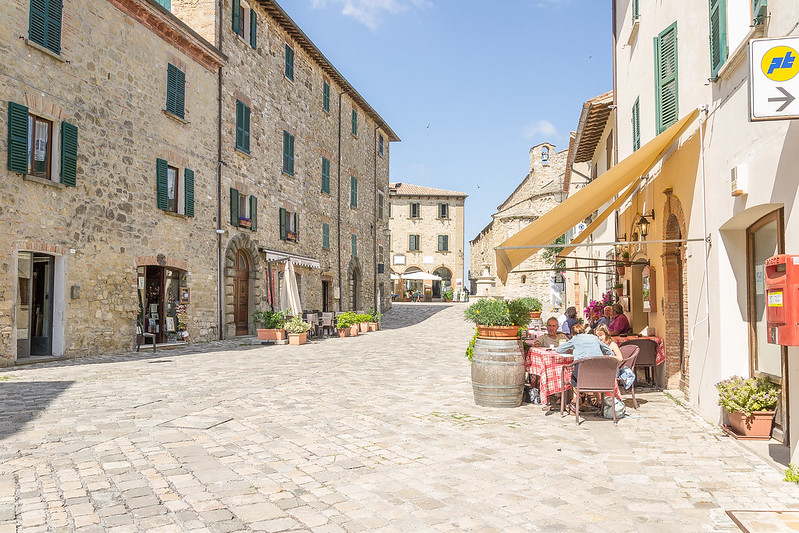 Romagna di Sorprese Day 2 - 1