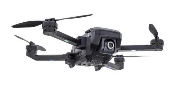 drone-Yuneec