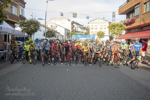 XXIV Vuelta Ciclista a La Villa de Las Navas - 2018